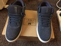 New NIKE Skate Boarding MAVRK MID 3 men's Shoes Trainers Sneakers Original UK 8.5 (Not Adidas, Puma)