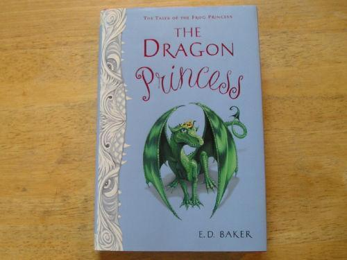 dragon tales book ebay