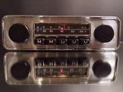 Blaupunkt Classic Car Radio