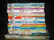 Dr Seuss Large Books Lot