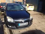 Vauxhall Astra MK5 Breaking