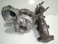 TURBO FITS 1.9 TDI 130 HP FABIA GOLF SHARAN TOLEDO BORA LEON GALAXY ALHAMBRA ALSO HAVE 150HP