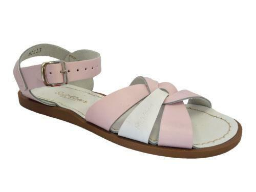 Simple SaltWater Is Doing Slides! If Youre Not Already A SaltWater Sandals Fan, What Have You Been Doing With Your Life? Sort Yourself Out! These Sandals Are The Kind Of Comfortable Goo Womens Authentic Salt Water Sandals Adult Sizing