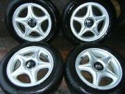 Seat Ibiza Alloy Wheels