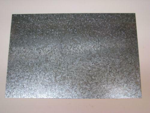 Galvanized Sheet Metal Ebay
