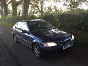 Honda Civic 1.5 Vtec