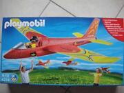Playmobil Flugzeug Neu