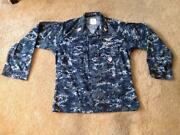 US Navy NWU