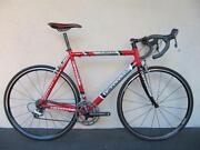 Used Cannondale Road Bike