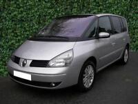 2005 Renault Espace 2.2 dCi Dynamique 5dr