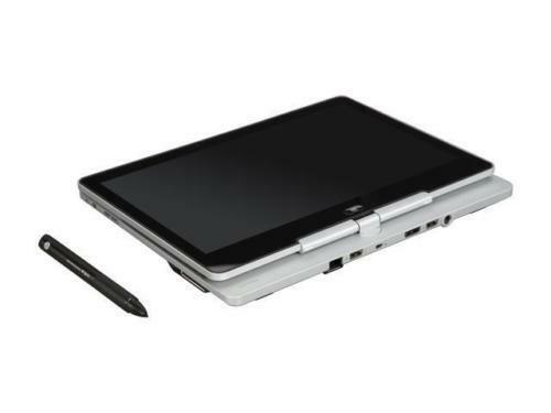 HP NEW EliteBook Revolve 810 G3 i5 5200U 4GB RAM 128GB SSD Touch 11.6'' Win 10