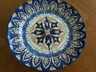 Blue and White Decorative Plates