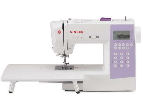 rce1100prw computerized sewing machine