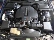 BMW M5 Motor