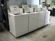 Used Coin Operated Washer