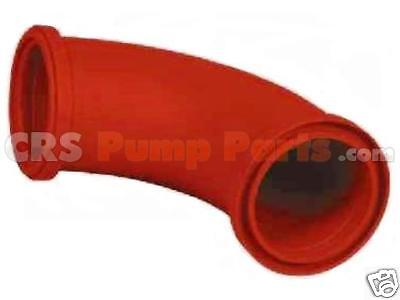 Concrete Pump Parts Schwing Elbow Dn150 S10069521