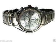 Mens Iced Out Watches