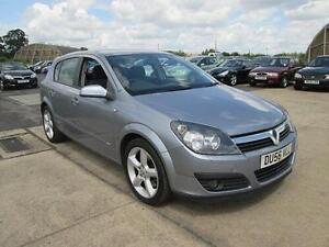 VAUXHALL-ASTRA1-9CDTi-16v-120ps-SRi-WITH-VERY-LOW-MILEAGE