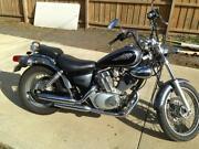250 Motorbike