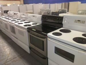 Electric Stoves For Sale  >>> Durham Appliances Ltd, since: 1971 Kawartha Lakes Peterborough Area image 10