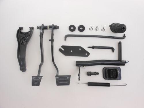 Borg Warner Transmission Parts >> 4 Speed Conversion: Parts & Accessories | eBay
