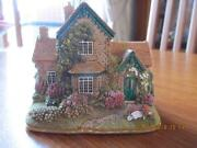 Cottage Ornaments