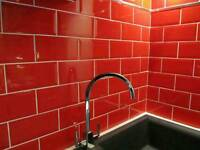 Affordable Tiler and Painter decorator in manchester