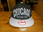 New Era Gray Unisex Hats