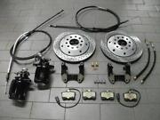 Audi S4 B5 Bremse