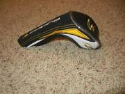 Cobra Hybrid Headcover
