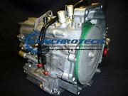 Honda Civic Transmission