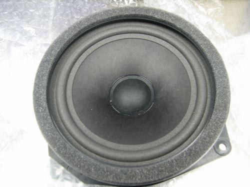mini cooper speaker ebay. Black Bedroom Furniture Sets. Home Design Ideas