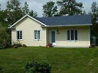 New Bungalow - No Backyard Neighbours - Motivated Seller!