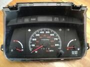 Geo Tracker Speedometer