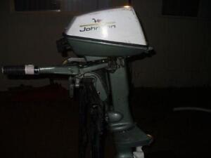 Best Selling in Johnson Outboard