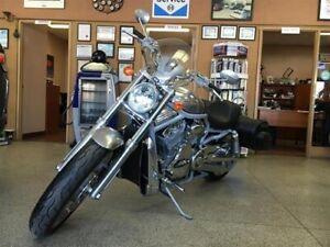 2002 Harley Davidson VROD