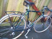Thorn Bike