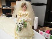 Danbury Mint Princess Diana Doll