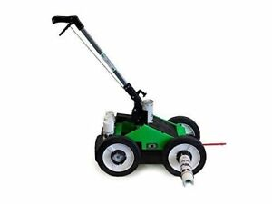 Line Striper Marking Parking Lot Athletic Field Sprayer