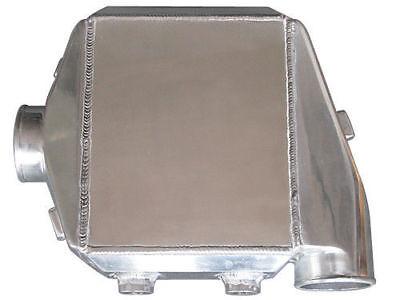Liquid To Air Intercooler (Liquid/Water to Air Intercooler 16