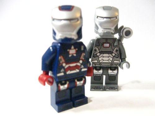 war machine lego set