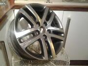 VW Golf MK6 Alloy Wheels
