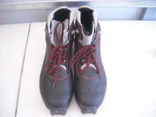 Cross Country Ski Boots Ebay