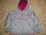 Girls Columbia Coat