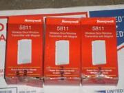 Honeywell 5811