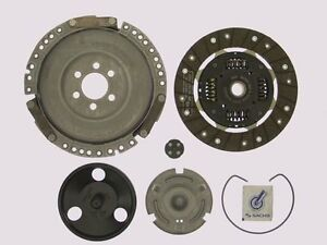 K70037-04 Sachs Clutch. Golf & Jetta with 1.8L & 2.0L Engine