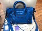 Balenciaga Balenciaga City Handbags & Purses