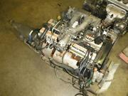 7MGTE Engine