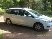 Ford Focus Diesel Estate