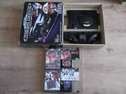 Sega MEGADRIVE Console Boxed